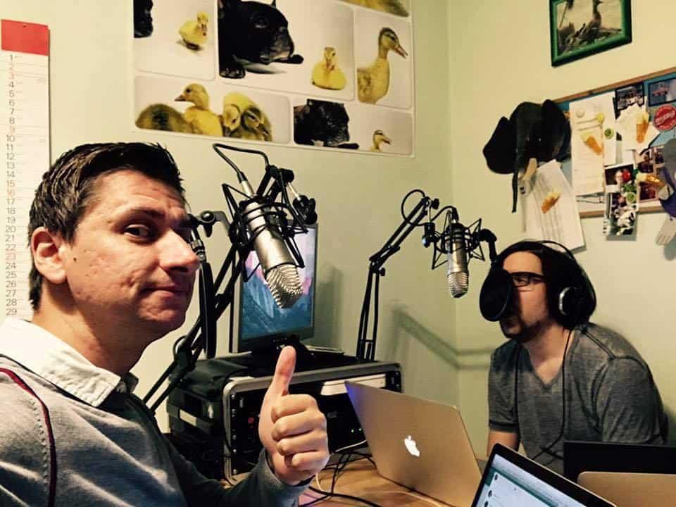 Camera Geek Tv Episodes : Handgreiflich episode 129 sag was! geektalk