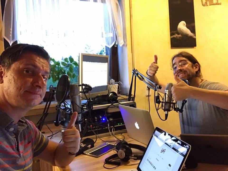 144 Podcast Six