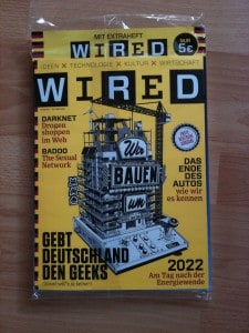 die-erste-wired-auf-deutsch